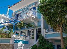 Hotel Mariona, hotel din Pythagoreio