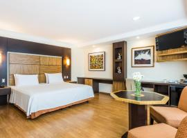 Galeria Man-Ging, hotel in Guayaquil