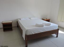 Consulado Praia Hotel, hotel no Guarujá