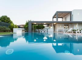 Villa Zoe, hotel in zona Aeroporto di Comiso - CIY,