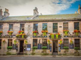 The Bank, hotel near St Andrews - Eden Course, Anstruther