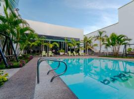 Waira Suites, hotel in Leticia