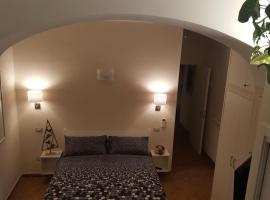 CasaCri, bed & breakfast a Cava de' Tirreni