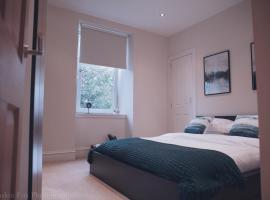 Apartment D, apartment in Aberdeen