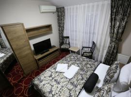 Hotel Pejton, hotel in Prishtinë