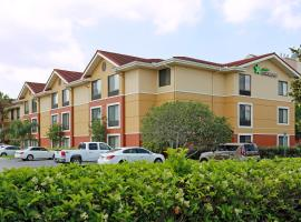 Extended Stay America - Orlando Theme Parks - Vineland Road, hotel near The Wizarding World of Harry Potter, Orlando