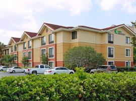 Extended Stay America - Orlando Theme Parks - Vineland Road, hotel near Holy Land Experience, Orlando