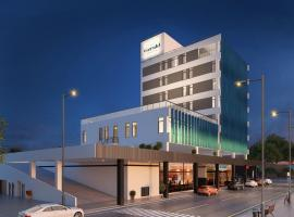 The Gerald Apartment Hotel, hotel in Geraldton