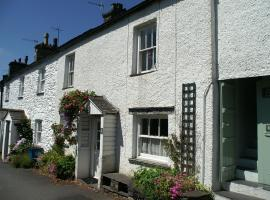 High White Stones, budget hotel in Ambleside