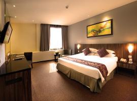 Hotel Royal Kuala Lumpur, hotel in Bukit Bintang, Kuala Lumpur