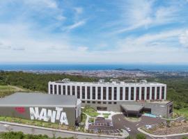 Hotel Nanta Jeju, hotel in Jeju