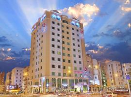 Best Western Plus Salmiya, hotel in Kuwait