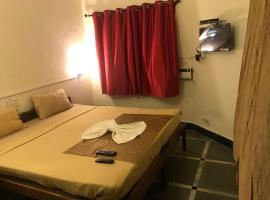 Super Deluxe mansion stay In candolim, hotel in Candolim