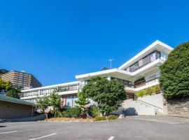 TKP Lectore Atami Koarashi, hotel in Atami