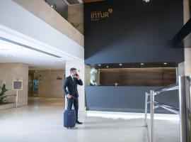 Intur Castellon, hotel in Castellón de la Plana