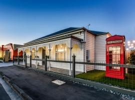 Aloha Central Luxury Apartments, apartment in Mount Gambier