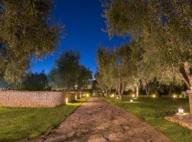 Villaggio San Matteo Resort, resort village in Mattinata