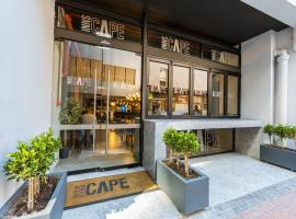 InnsCape on Castle, hotel in City Bowl, Cape Town