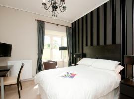 Waterhouse Guest House, hotel in Bath