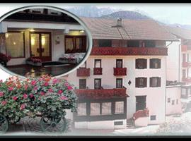 Albergo Belvedere, hotel a Fiera di Primiero