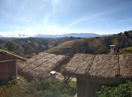 Turismo Comunitario La Esperanza, farm stay in Colta