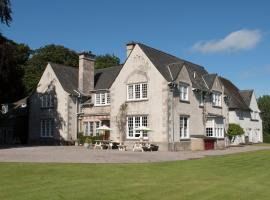Knockomie Hotel, hotel in Forres