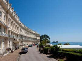 The Osborne Apartments, apartment in Torquay