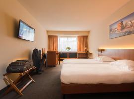 Arass Hotel, hotel near Silver Museum Sterckshof, Antwerp