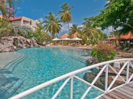 Radisson Grenada Beach Resort, hotel in Grand Anse