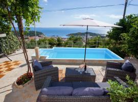 Villa Sukara, hotel in Makarska