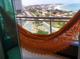 Dunna Barcane, hotel near Dunas Park, Natal