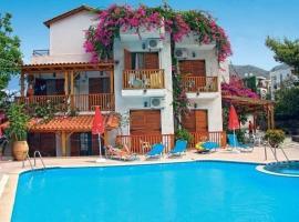 Zoe Hotel: Balíon şehrinde bir otel