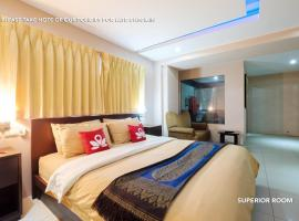 ZEN Rooms LK Metro, hotel near The Avenue Pattaya, Pattaya
