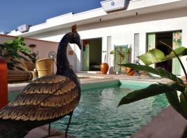 Amigos Provide Pool Villa, hotel near EKlingji Temple, Udaipur