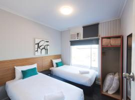 Links Hotel, budget hotel in Adelaide
