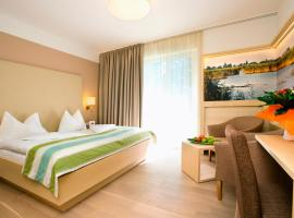 Hotel Wende, hotel in Neusiedl am See