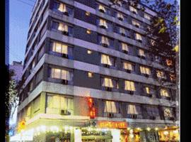Hotel Klee, hotel in Montevideo