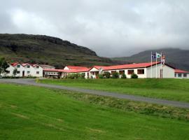Hotel Smyrlabjörg, hotel in Skálafell