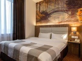 Hotel Inside Moskovskiy, hotel near Vnukovo International Airport - VKO,