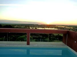 Rio Manso Apartamentos, vacation rental in Victoria