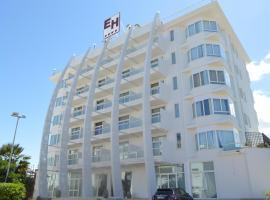 Hotel Excelsior, отель в Васто
