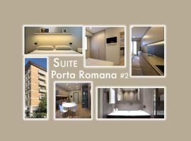 Suite Porta Romana #2, hotel near Porta Romana Station, Milan