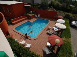 Hotel La Querceta, hotel in Montecatini Terme