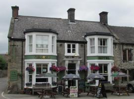 George Hotel, hotel in Bakewell