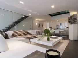 Apartment Saint-Tropez, apartment in Saint-Tropez