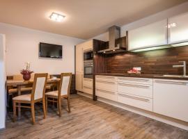 Appartements Viteritti, Ferienwohnung in Mayrhofen