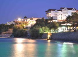 Clear Horizon, vacation rental in Amoudi
