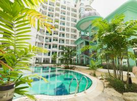 HIG Homestay Apartment, homestay in Kuah