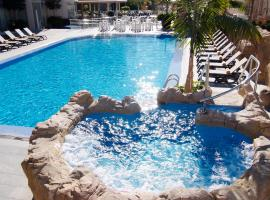 Sandos Monaco - Adults Only, hotel en Benidorm