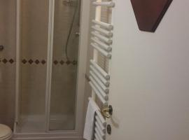 Residence Casale Mostacciano, serviced apartment in Rome
